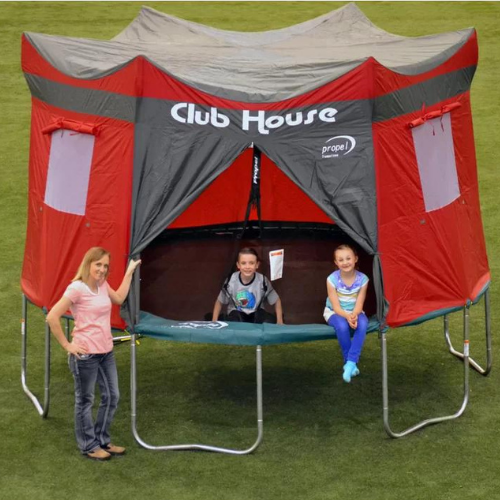 """Extra 35% Off Tent and Clubhouse for 12"""" Trampoline on Wayfair"""