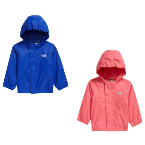 Save 40% Off Kid's North Face Jackets at Nordstrom Rack