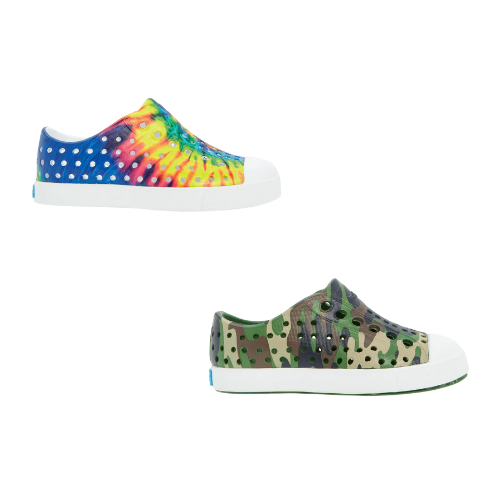 50% Off Kid's Native Shoes Slip-On Sneaker at Nordstrom
