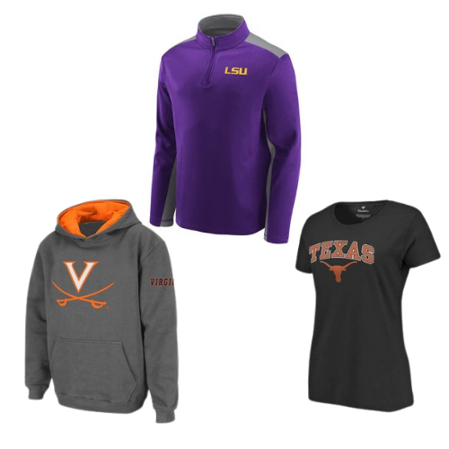 Up To 40% Fanatic Sports Gear Styles