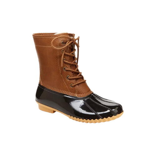 60% Off Women's JBU Maplewood Casual Duck Boots at Macy's