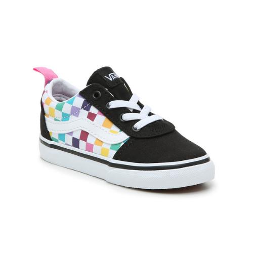 Over 30% Off Kids' Ward Slip-On Vans Sneakers at DSW