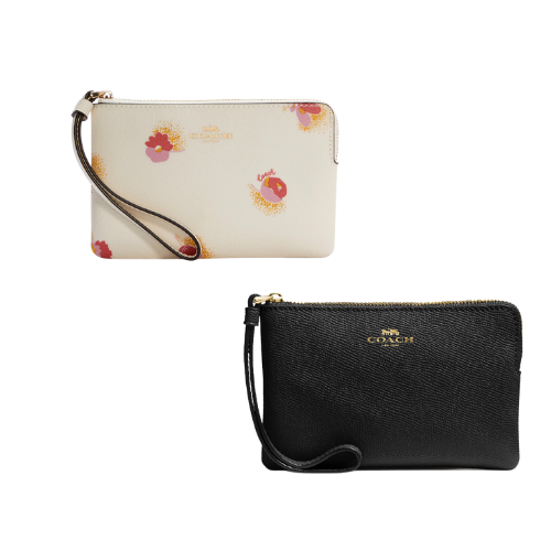 Coach Wristlets Starting at ONLY $19