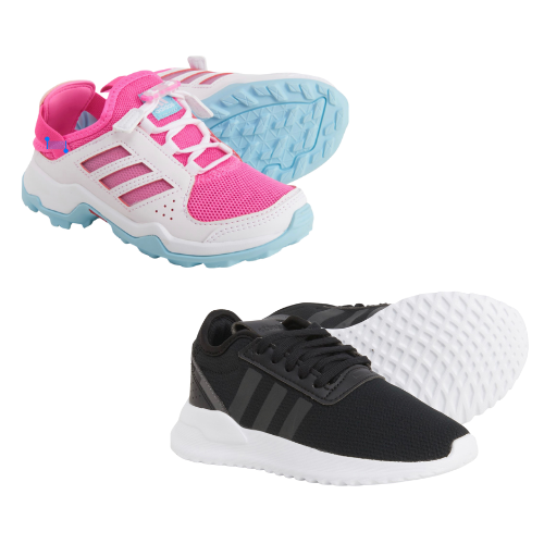40% and Up OFF Kid's Adidas and More on Sierra