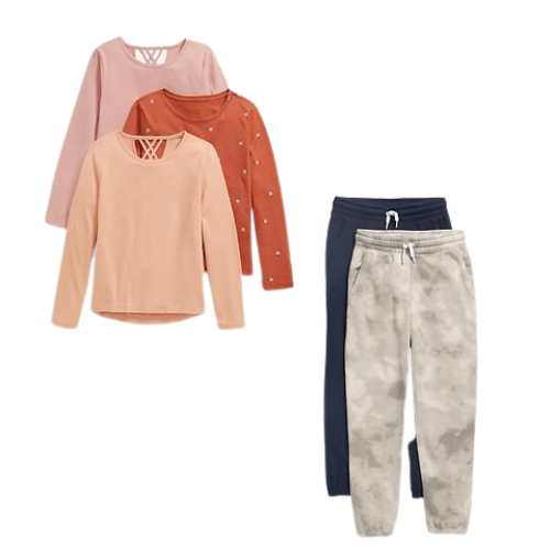 EXTRA 40% Off Old Navy Sale
