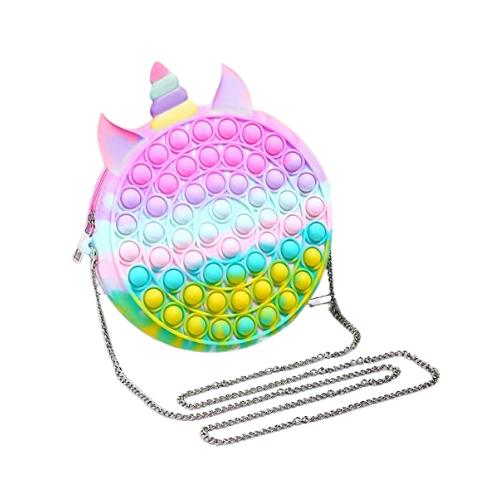50% Off Pop Unicorn Bags for Kids