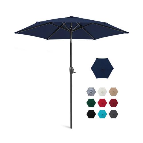 Over $20 OFF Patio Umbrella on BCP