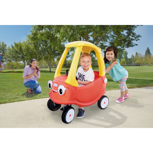 Only $39.99 Little Tikes Cozy Coupe at Best Buy