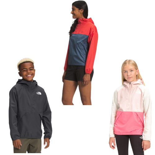 Over 40% Off North Face Jackets