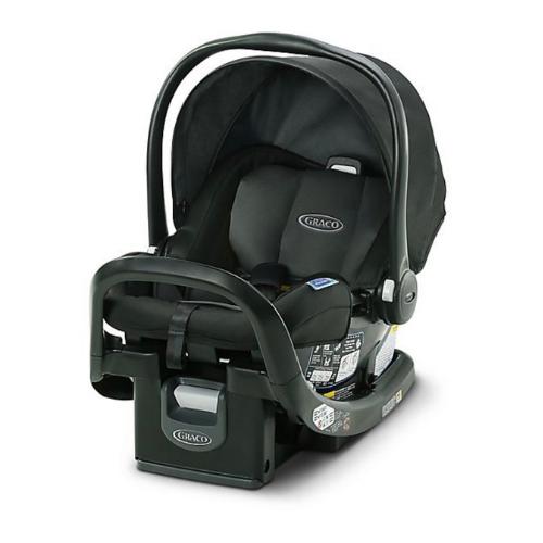 $111.99 Graco® SnugRide® SnugFit™35 Infant Car Seat at Bed, Bath, & Beyond