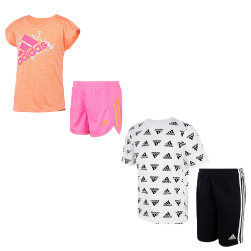 EXTRA 25% Off Nike Sets at JCPenney