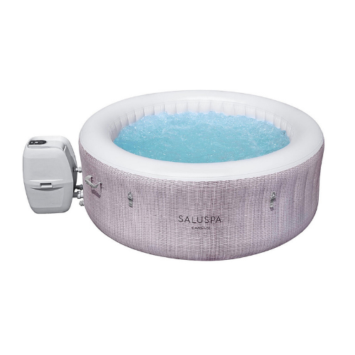 Over $400 Off Bestway Inflatable Hot Tub Spa at Best Buy