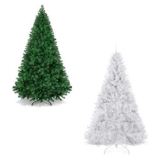 Only $59.99 Artificial Pine Christmas Tree on BCP