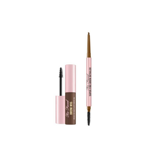 Over 40% off Too Faced Full-Sized Brow set